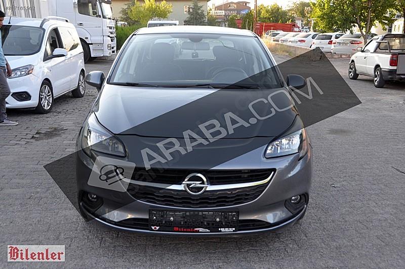 2. El 2017 Model Gri, Opel Corsa 148.000 TL   Tasit.com