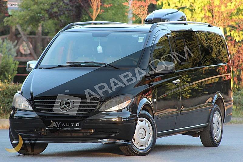 2 el 2010 model siyah mercedes vito 107 500 tl tasit com
