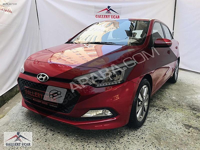 2 el 2018 model kirmizi hyundai diger 155 950 tl tasit com